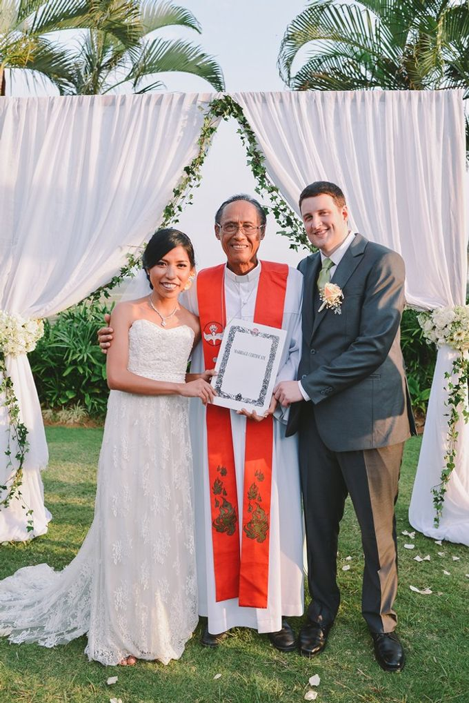 Dramatic Mountain Raung Wedding Concept by AT Photography Bali - 035