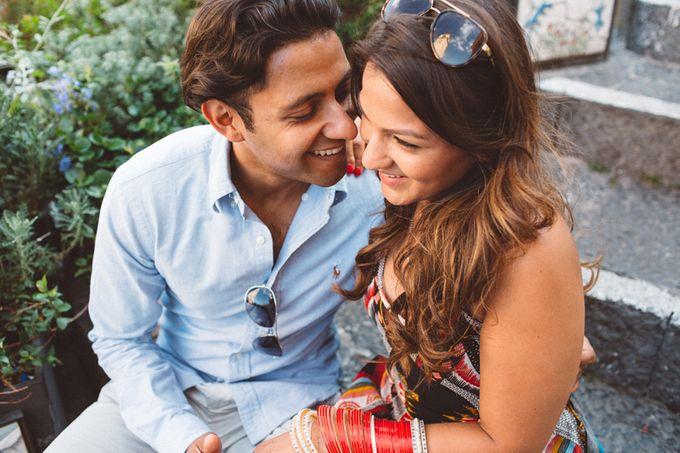 Honeymoon in Capri by Paolo Ceritano - 030