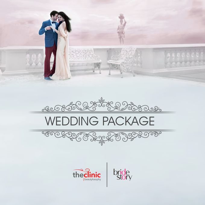 Wedding Package by The Clinic Beautylosophy - 001