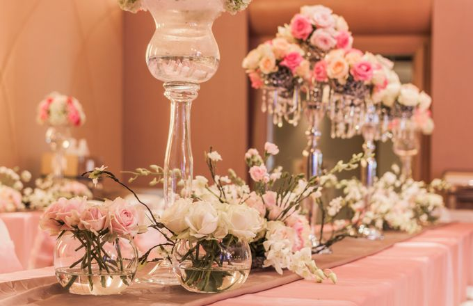 Wedding Experience at Alila Jakarta by Sparks Luxe Jakarta - 028