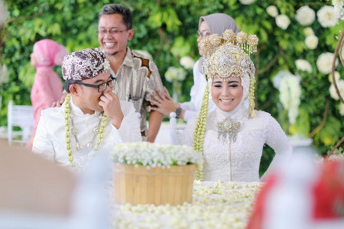 WEDDING DAY ANDI & TRIA by Rana Creative Visual - 004