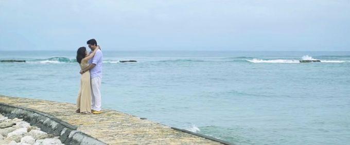 WEDDING OF VINESH & ANISHAH by Sofitel Bali Nusa Dua Beach Resort - 006