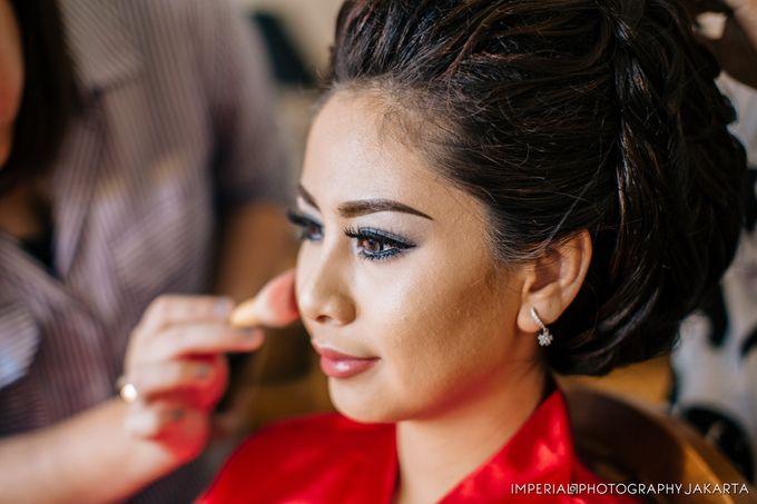 Wilson & Jesisca Wedding by Imperial Photography Jakarta - 005