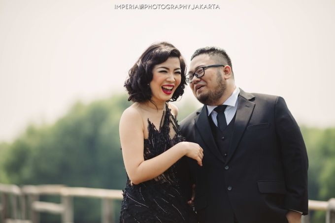 My Heart and Soul by Imperial Photography Jakarta - 004