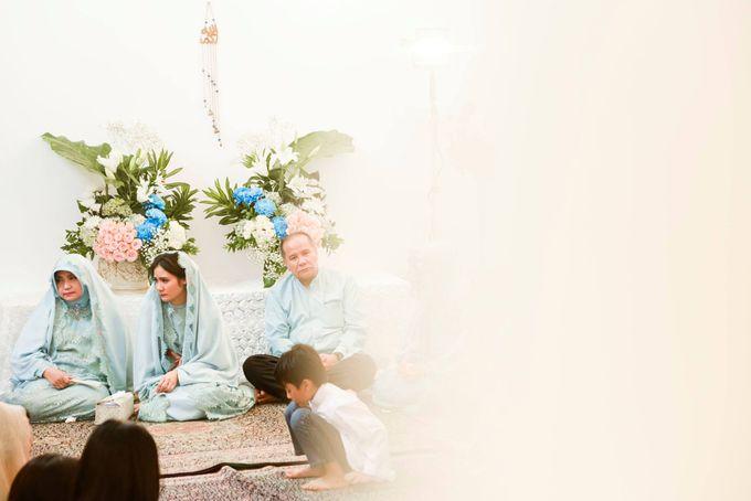 TASHA & BOWO | WEDDING by Kotak Imaji - 003