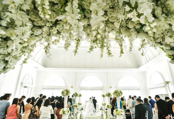 WEDDING OF NICO & MONICA by Prestige Wedding Films - 001