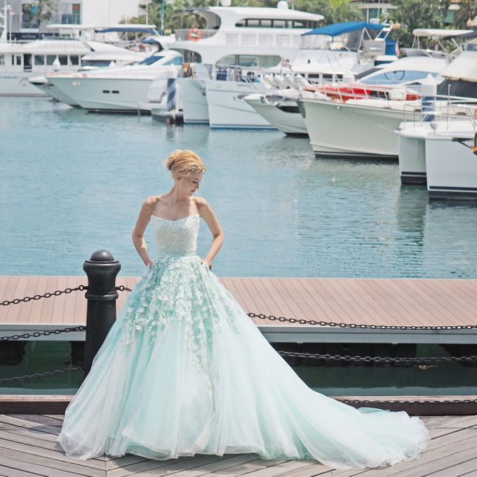 Preview: The Cruise by Z Wedding Design - 004