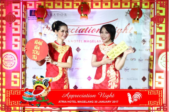 APPRECIATION NIGHT ATRIA HOTEL MAGELANG by omitoo - 004