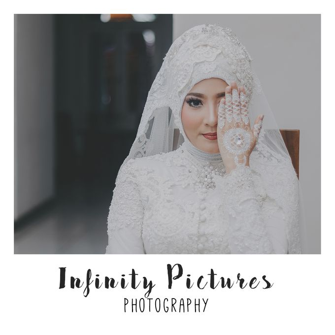 Annisa & Faisal Wedding by Infinity Pictures - 005