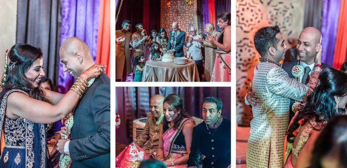 WEDDING OF SURAJ & KIRAN by Sofitel Bali Nusa Dua Beach Resort - 003
