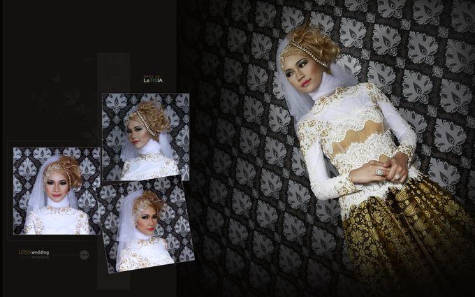 Portfolio Photoshoot by Letisia makeup - 011