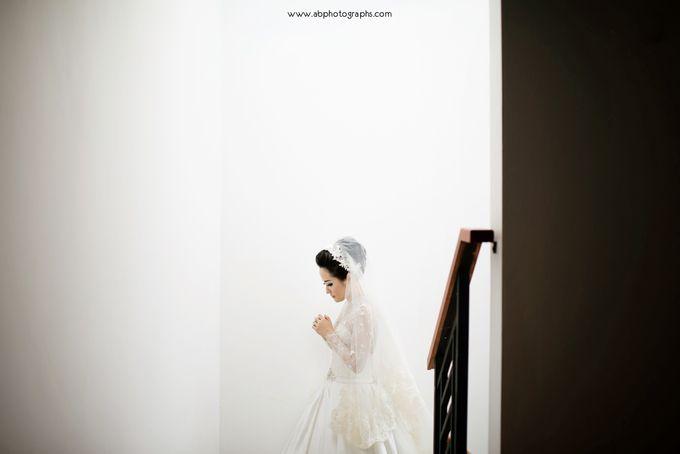 THE WEDDING OF RICHARD & LYDIA by Cynthia Kusuma - 004