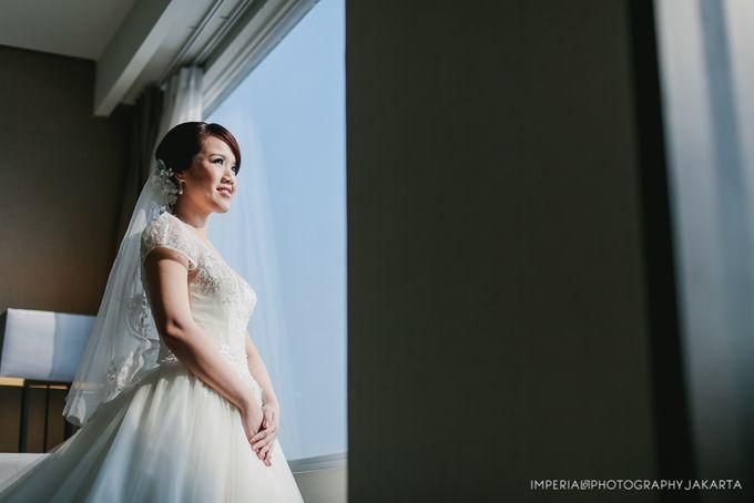 Yohanes & Vhina Wedding by Imperial Photography Jakarta - 004