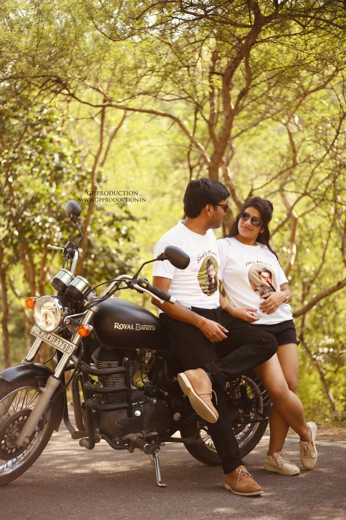 Pre Wedding Shoot by GP PRODUCTION - 004