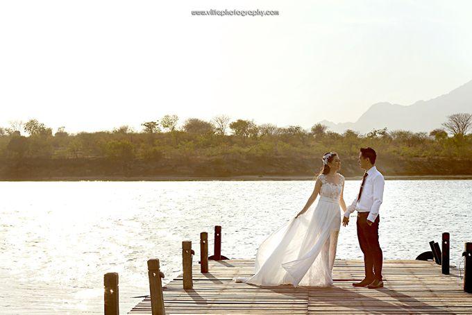 Hendra & Yunita by V-lite Photography - 014