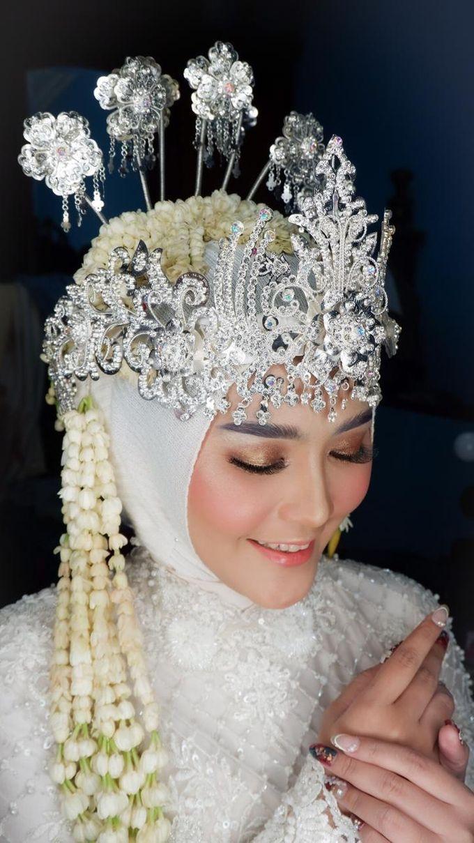 Wedding Makeup by SS Wedding - 006