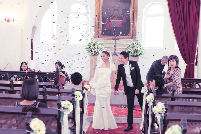 Kania & Kevin by Diera Bachir Photography - 002