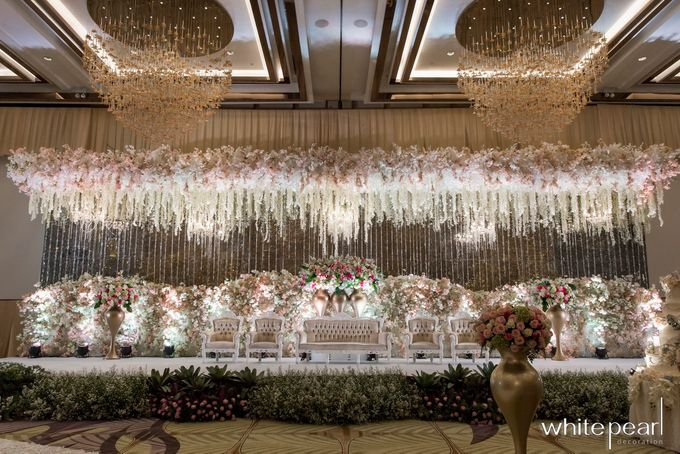 The Westin Jakarta 2018 07 08 by White Pearl Decoration - 002