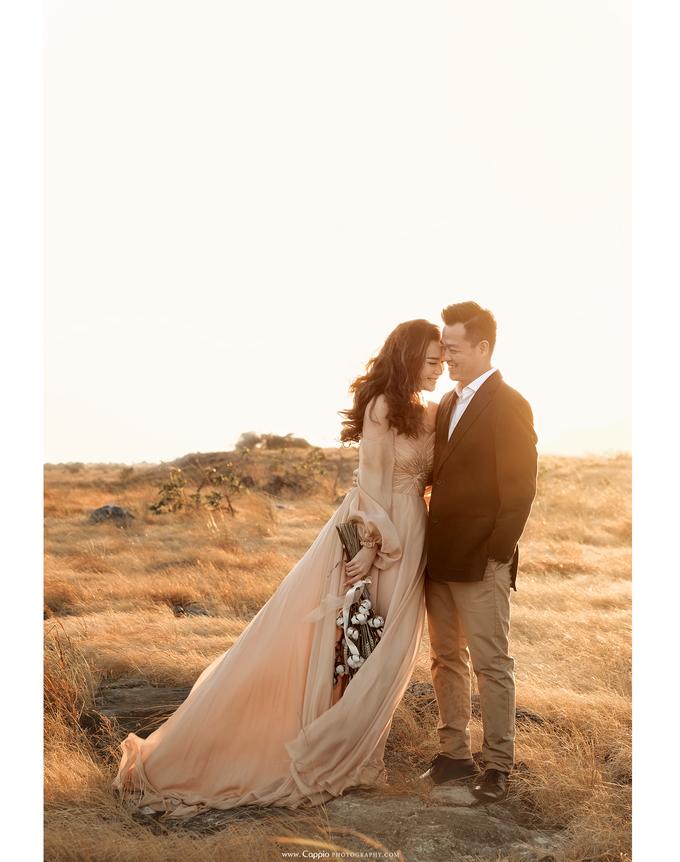 Alfian and Vera Prewedding by Cappio Photography - 005