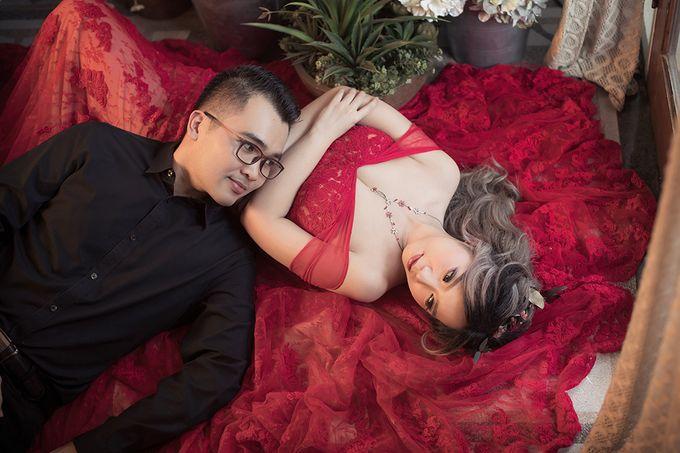 Gilang & Mei by JJ Bride - 005