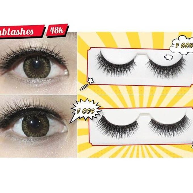 Eyelashes by fablashes - 002