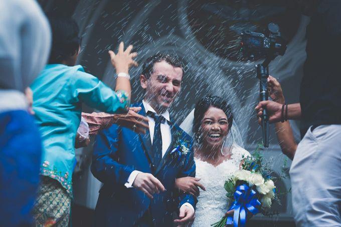 Andrea & Fransisca Wedding by deVOWed Wedding & Event Planner - 005