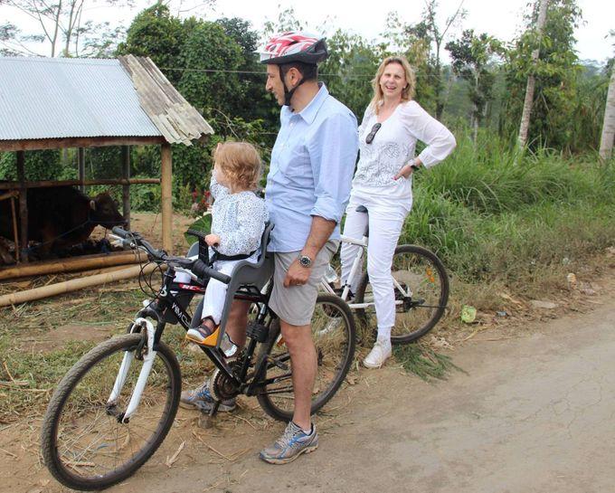 Activities - Eco Cycling by De Umah Bali - 004