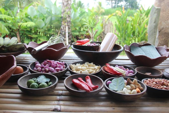 Balinese Cooking Lesson by De Umah Bali - 006