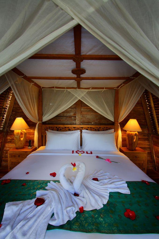 Honeymoon at De Klumpu Bali by De Umah Bali - 015