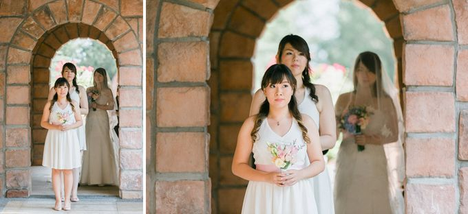 French Village Wedding by Peter Herman Photography - 012