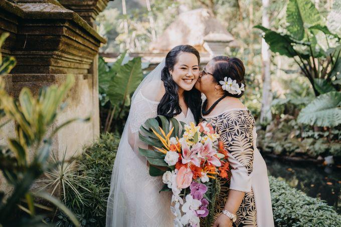 The Royal Pita Maha Wedding by Prana Bali Wedding - 012