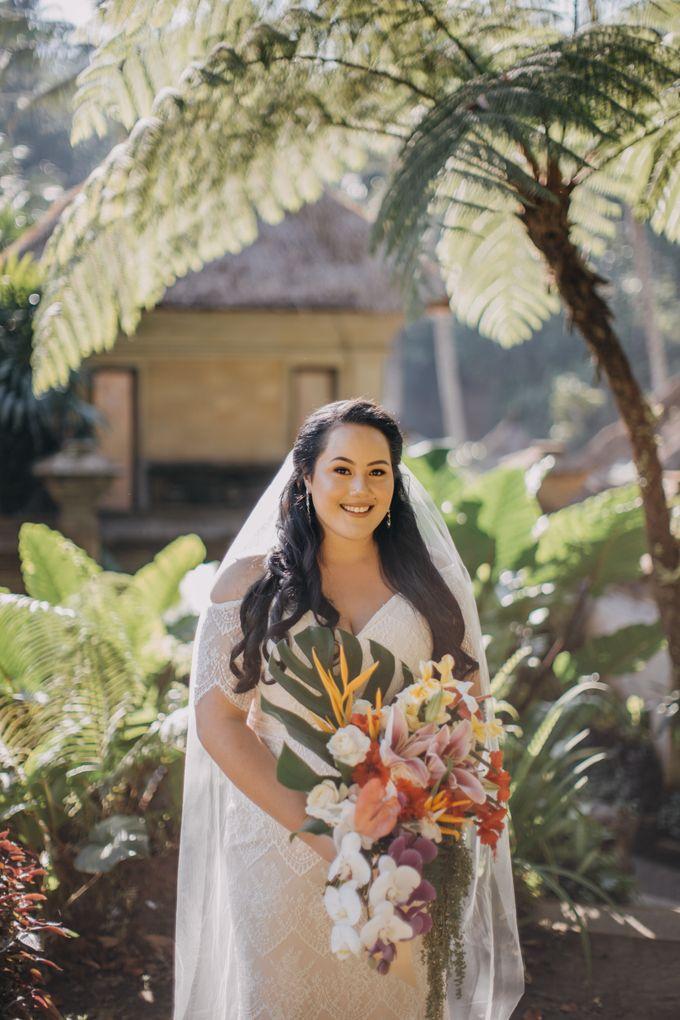 The Royal Pita Maha Wedding by Prana Bali Wedding - 013