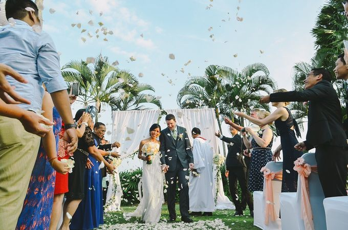 Dramatic Mountain Raung Wedding Concept by AT Photography Bali - 036