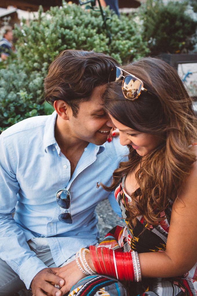 Honeymoon in Capri by Paolo Ceritano - 048
