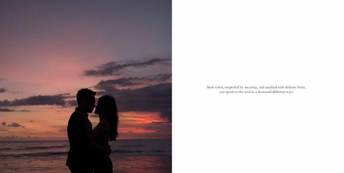 The Bali Prewedding | Kevin & Kristina by Costes Portrait - 010