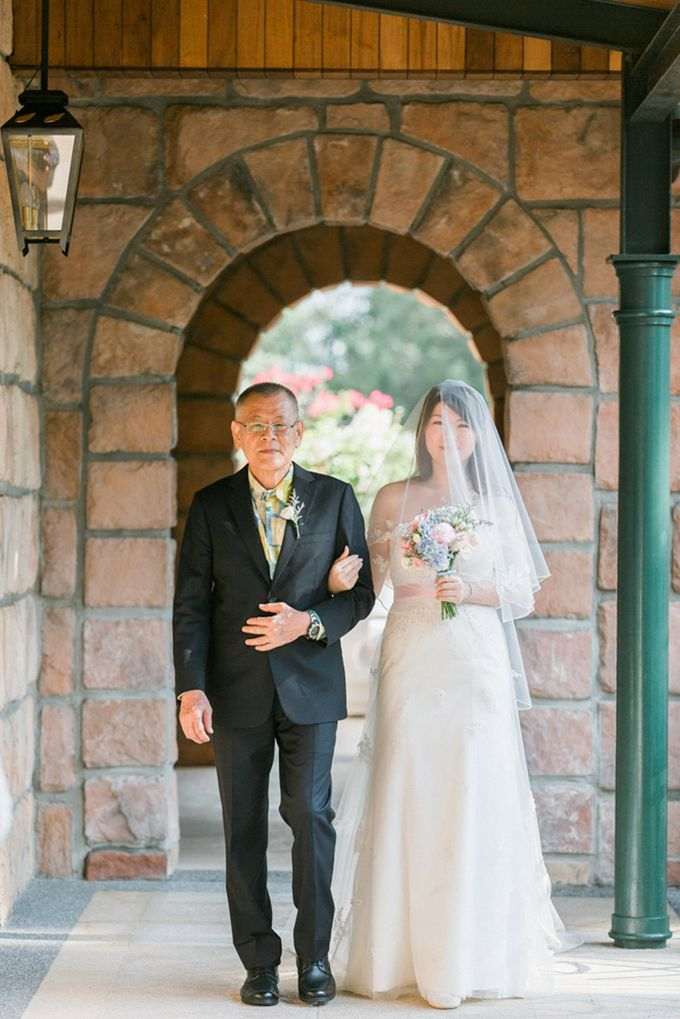 French Village Wedding by Peter Herman Photography - 013