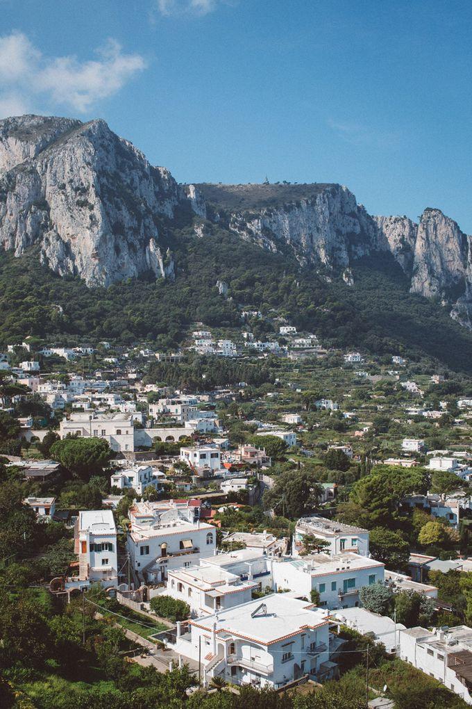Honeymoon in Capri by Paolo Ceritano - 049