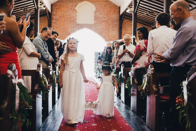 Tim and Laura Wedding by iZO Photography - 011