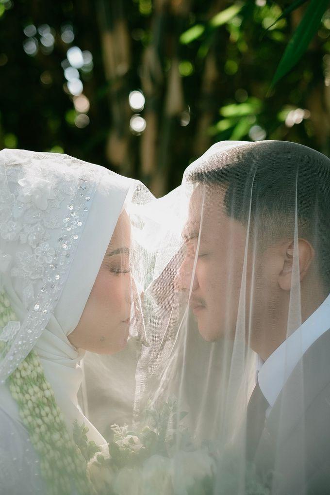 Wedding  Farida & Noval by Elora Photography - 012
