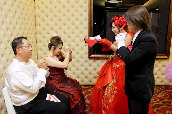 MIX OF THE WEDDING by NOKIE STUDIO - 006