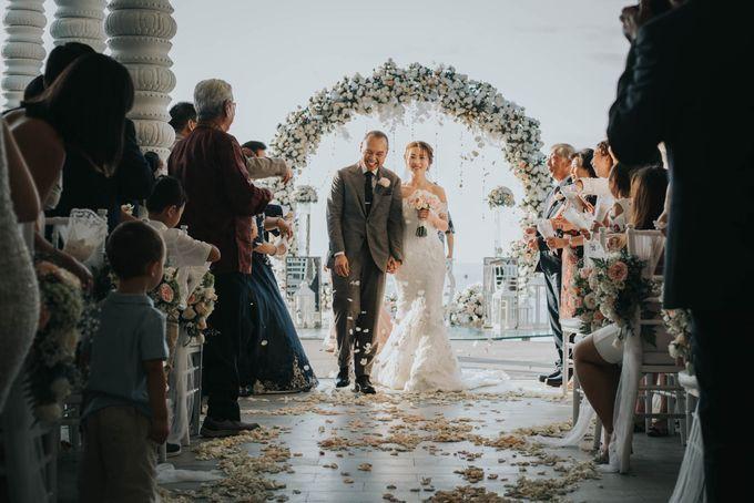 Jo & Mei Wedding by KAMAYA BALI - 006