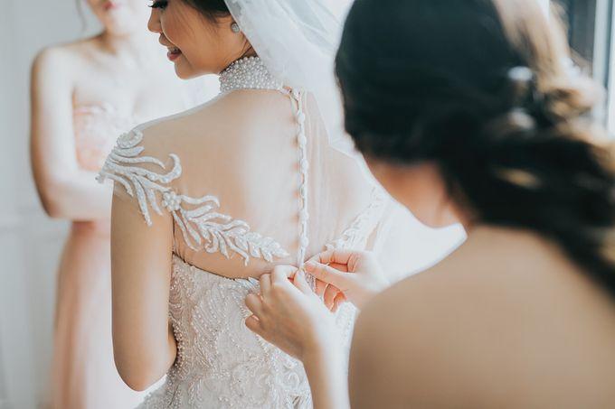 Wedding Of Alex & Olvi by My Day Photostory - 011