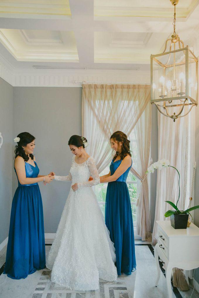 RUSTIC WEDDING DAVID AND JOICE IN SKY AYANA BALI by W organizer - 009