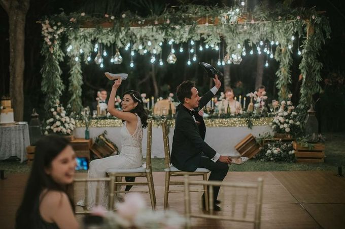 Wedding of Evelyn & Keith by Beyond Decor Company - 048