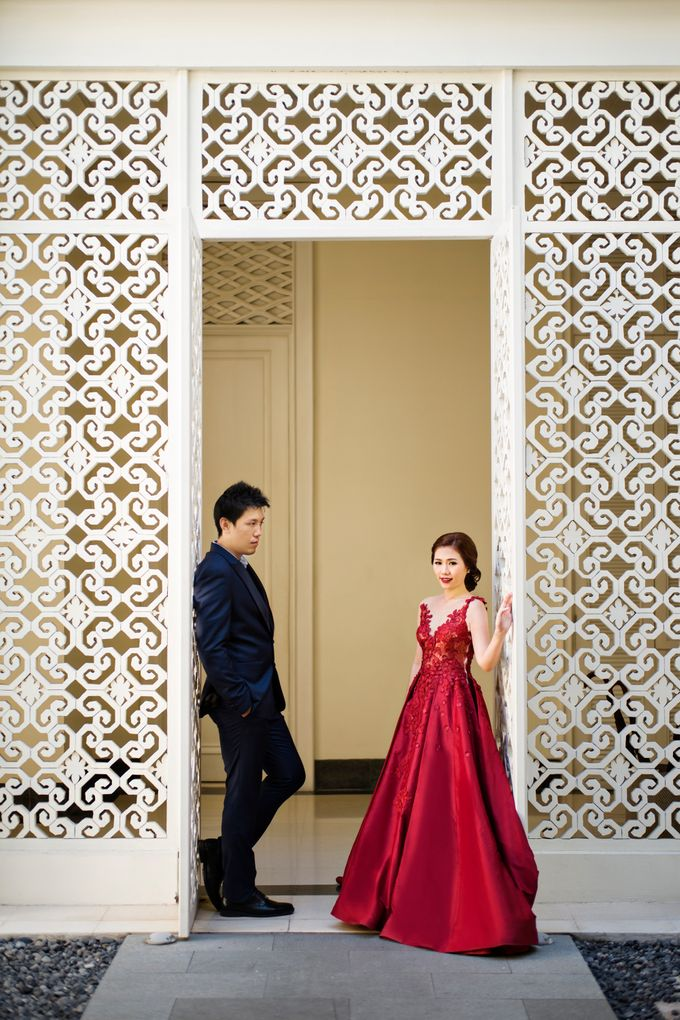 Andri & Marcella Love Story by Hope Portraiture - 012