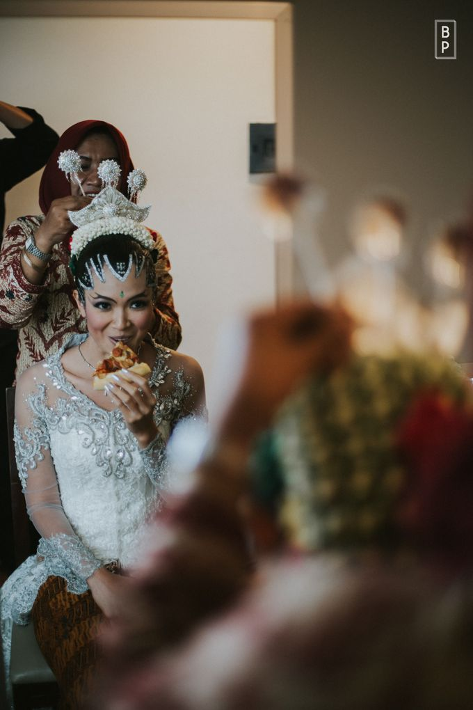 Gareth & Sata Wedding by Bernardo Pictura - 044