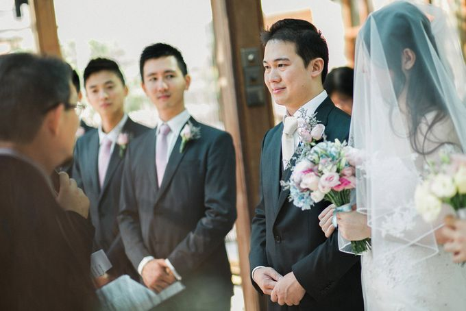 French Village Wedding by Peter Herman Photography - 014