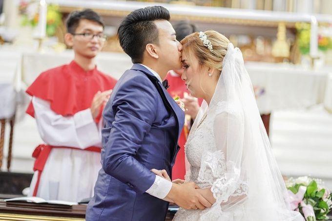 NikenPaskalia Wedding by VAIA - 001