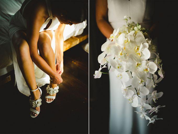Jeanne & James Bali Wedding by SÁL PHOTO - 017