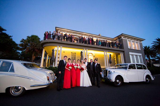 Weddings at Dunbar House by Dunbar House - 006